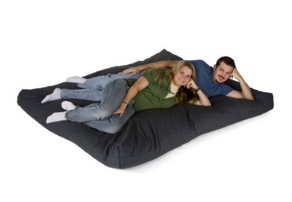 Bean Bags That Turn Into Beds Whereibuyit Com