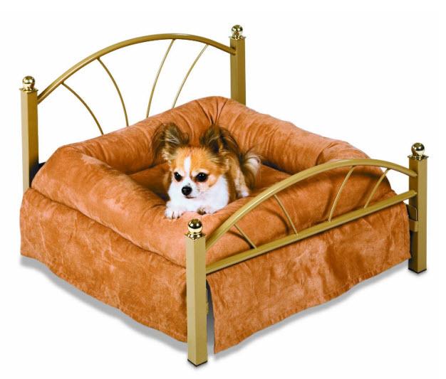 fancy dog beds ebay pictured nap luxury pet bed designer uk australia