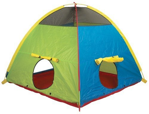 Child's Pop Up Play Tent image