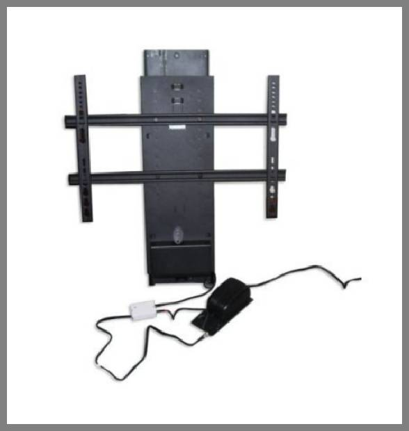 Flat Screen TV Lift Mechanism