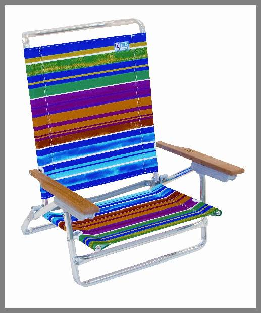 Fold Out Beach Chairs