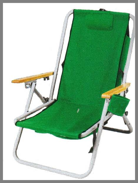 Outdoor Folding Beach Chairs