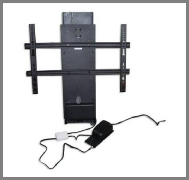 Plasma TV Lift Mechanism