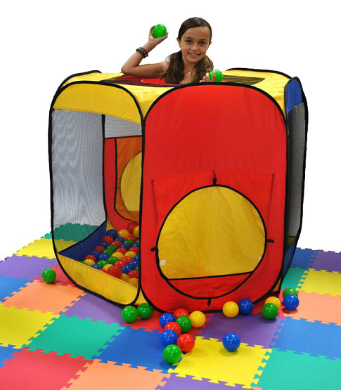 Pop Up Ball Pit Tent Sc 1 St WhereIBuyIt.com  sc 1 st  memphite.com & Ball Pit Tents u0026 Majestic Ball Pit Portable Play Tents Sc 1 St Pugland