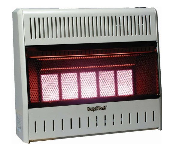 Residential Infrared Gas Heaters Whereibuyit Com