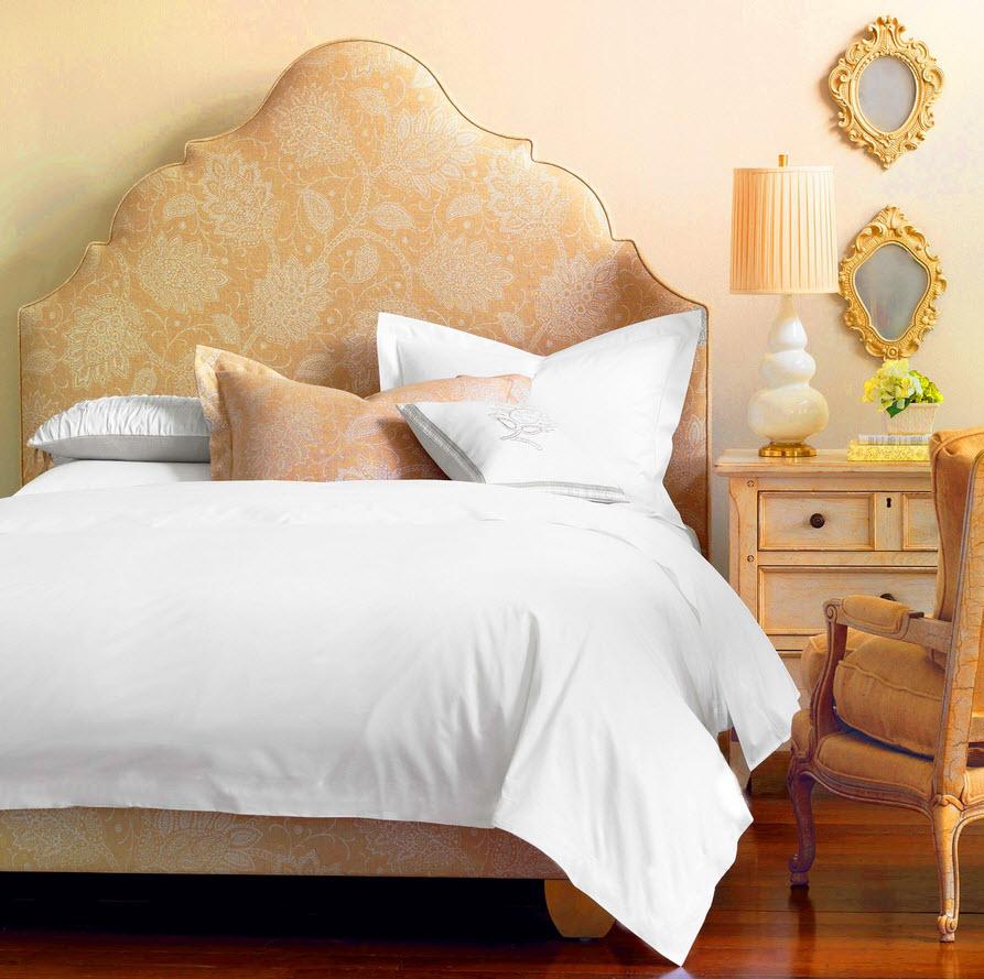 White Flannel Duvet Cover - b