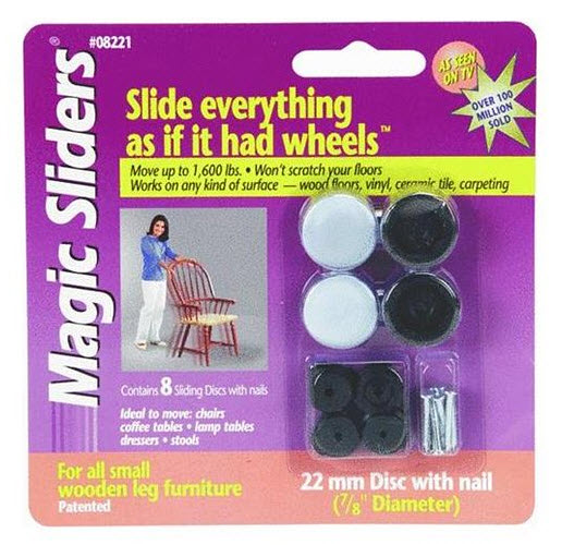 Chair Leg Sliders