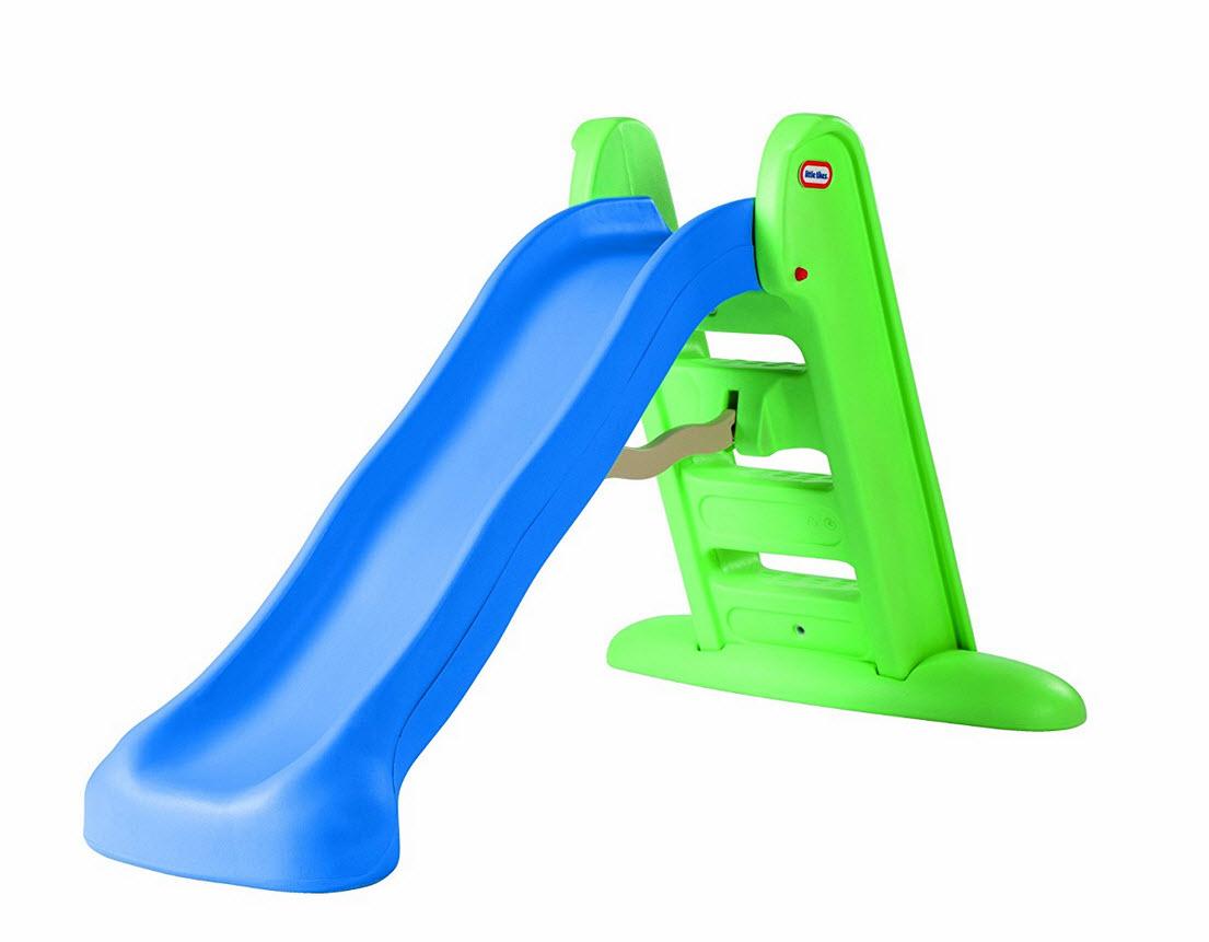 Children's Indoor Slides - r