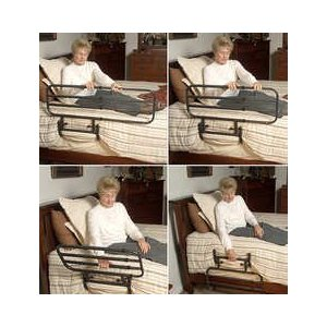 Collapsible Bed Rails picture