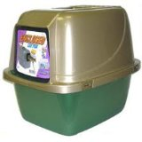 Extra Large Covered Cat Litter Boxes picture