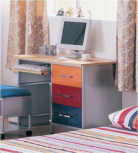 Kids locker desk for Kids locker room furniture