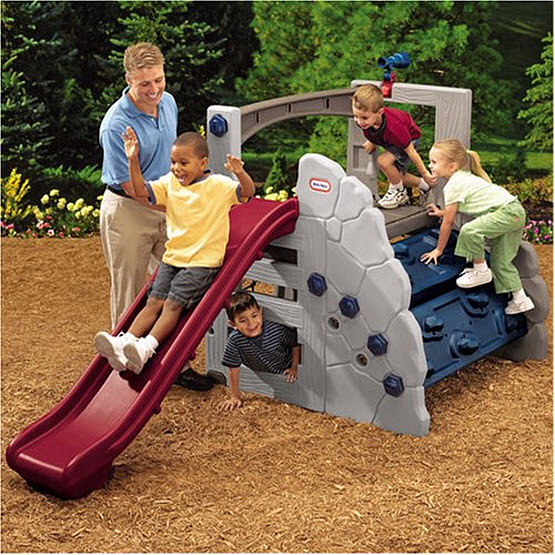 Outdoor Toys For Preschoolers : Outdoor climbing toys for toddlers whereibuyit