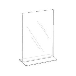 Plastic Table Tent Holders WhereIBuyItcom - Plastic table tent holders