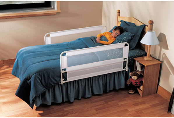 portable side rails for beds. Black Bedroom Furniture Sets. Home Design Ideas