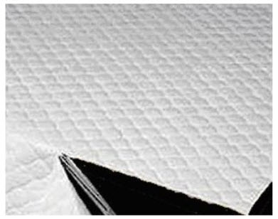 Quilted Table Pads For Dining Room Tables Pictured Quilted Table Pad