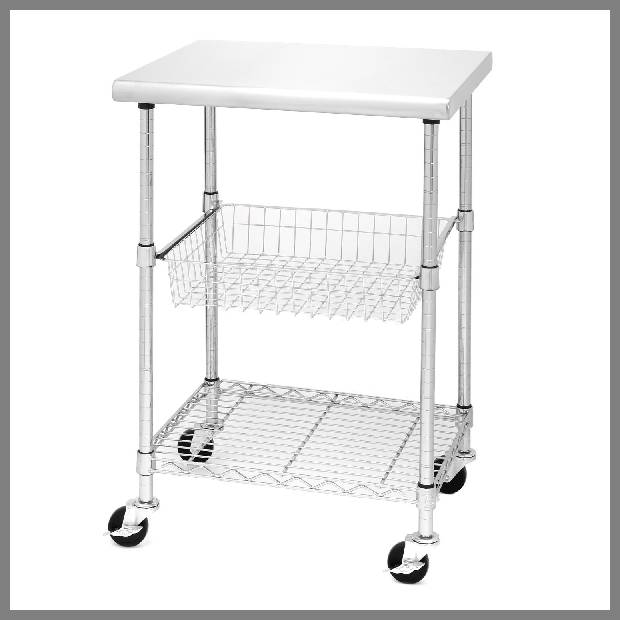 Small Kitchen Work Table Whereibuyit Com