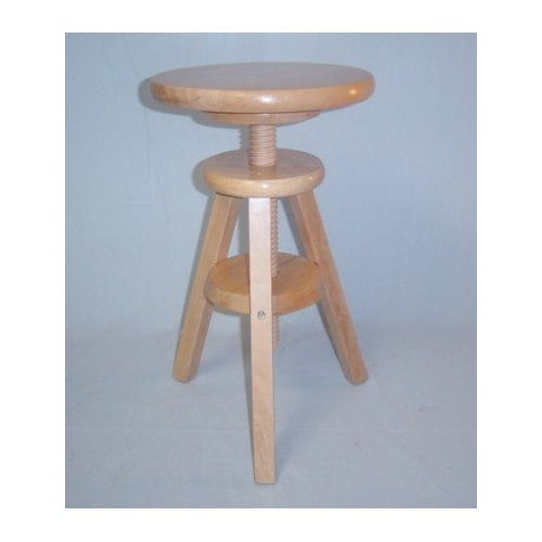 Swivel Piano Stool