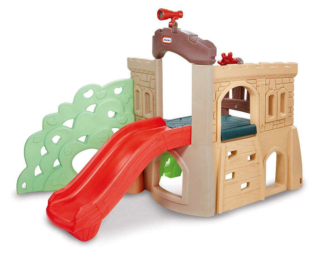 Toddler Backyard Playsets - 2