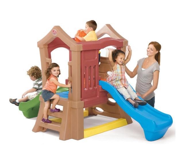 Toddler Backyard Playsets Whereibuyit Com