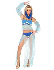 Belly Dancer Halloween Costumes picture-2