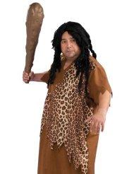 Caveman Halloween Costume picture-2