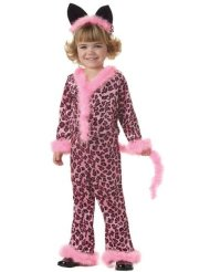 Cheetah Halloween Costumes picture-3