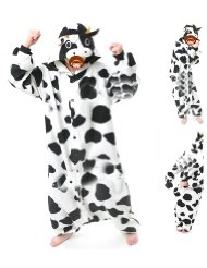 Cow Halloween Costumes picture-1