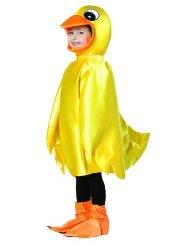 Duck Halloween Costume picture-2