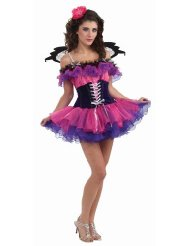 Fairy Halloween Costumes for Adults picture-3