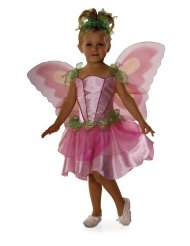 Fairy Halloween Costumes for Kids picture-2