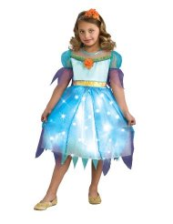 Garden Fairy Costume picture-1