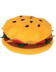 Hamburger Halloween Costume picture-1