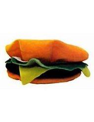 Hamburger Halloween Costume picture-2