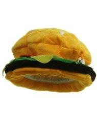 Hamburger Halloween Costume picture-3