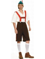 Oktoberfest Halloween Costume picture-2