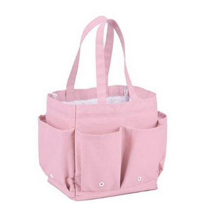 Pink Shower Caddy – WhereIBuyIt.com