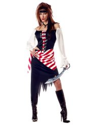 Pirate Halloween Costumes for Women picture-1