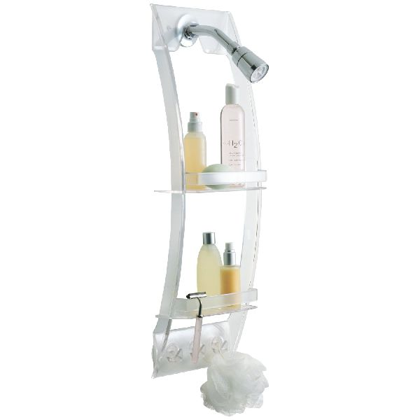 Plastic Hanging Shower Caddy – WhereIBuyIt.com