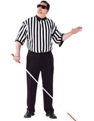 Referee Halloween Costume picture-1