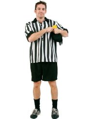 Referee Halloween Costume picture-3