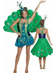 Showgirl Halloween Costumes picture-3