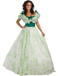 Southern Belle Halloween Costumes picture-1