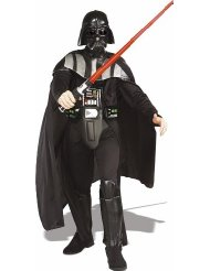 Star Wars Halloween Costumes for Adults picture-2