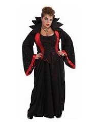 Vampire Halloween Costumes for Women picture-3