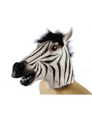 Zebra Halloween Costumes picture-1