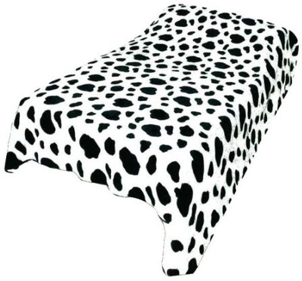cow print blanket whereibuyit com