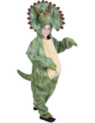 Dinosaur Halloween Costumes for Kids picture-2