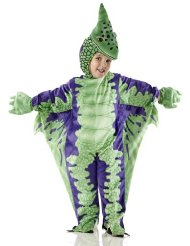 Dinosaur Halloween Costumes for Kids picture-3