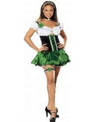 Irish Halloween Costumes picture-3