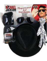 Michael Jackson Halloween Costumes for Kids picture-3